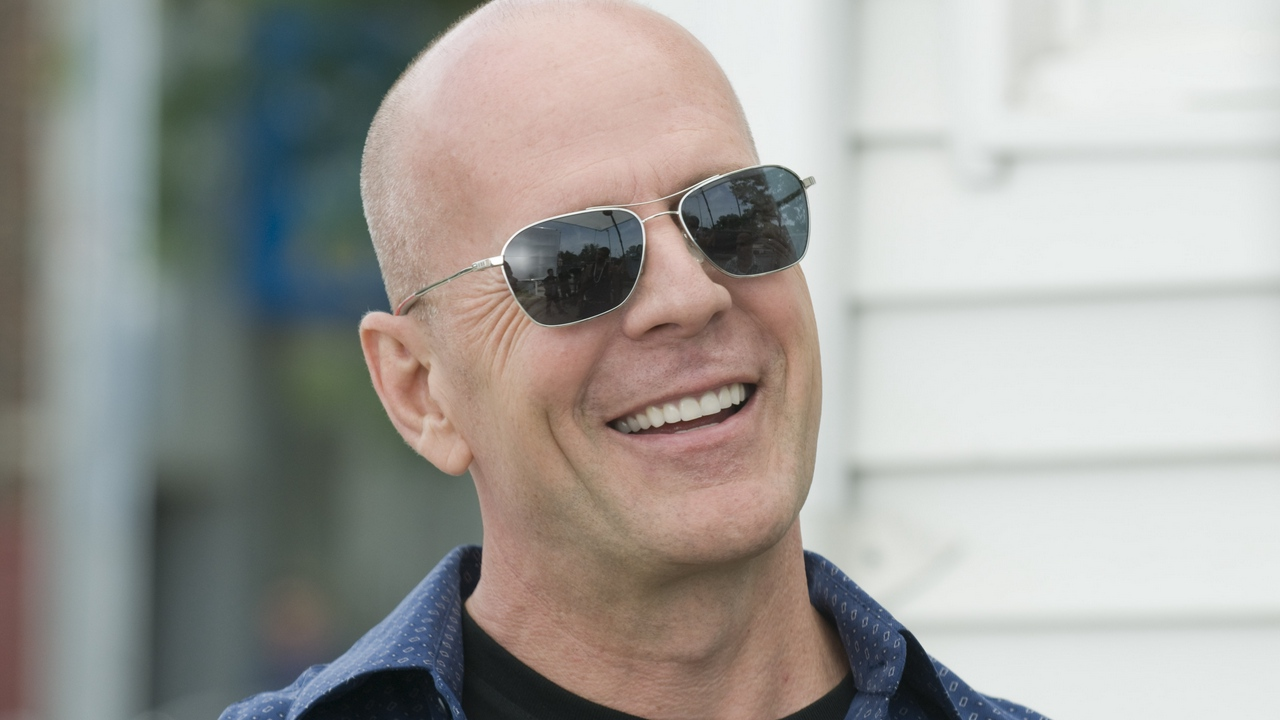 bruce willis religion
