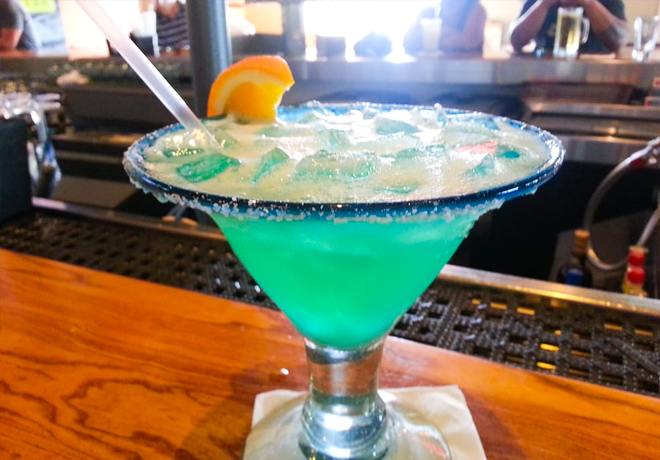 Chili's margarita