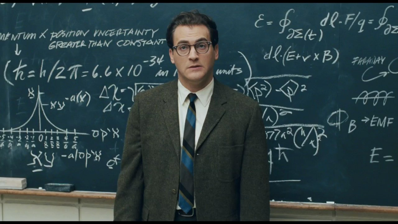 coens movies a serious man