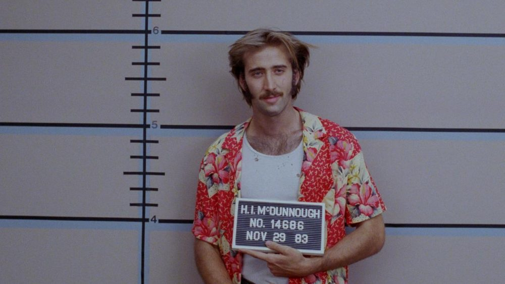 coens movies raising arizona