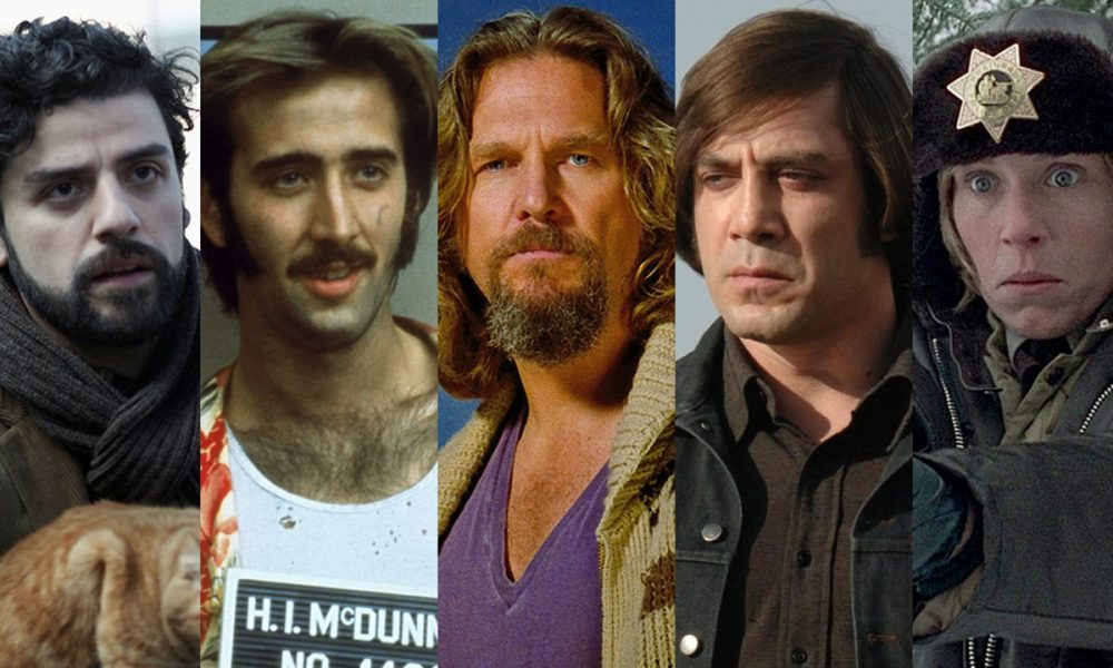 Ranking Every Coen Brothers Movie From Worst To Best