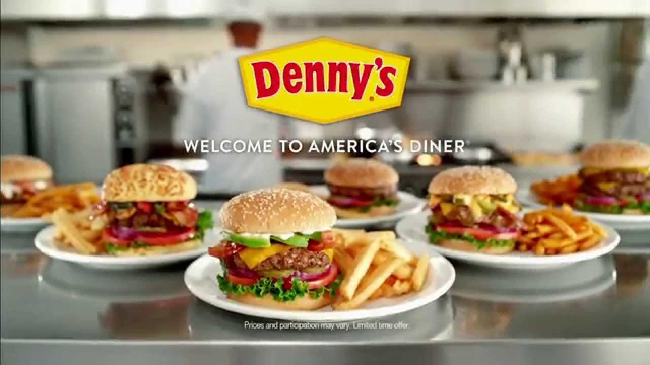 El Pollo Loco Denny's