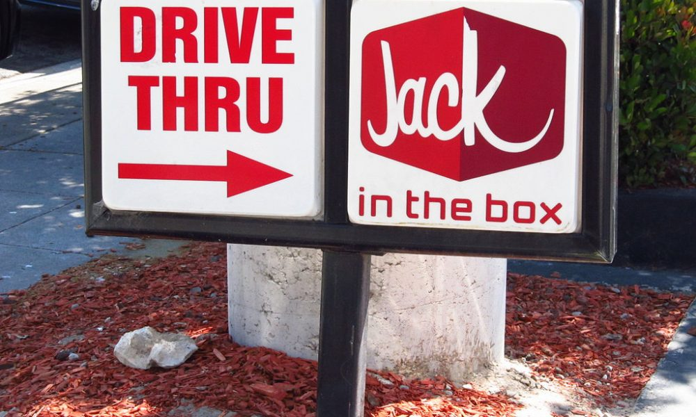 10 Huge Mistakes Everyone Makes When Eating Fast Food