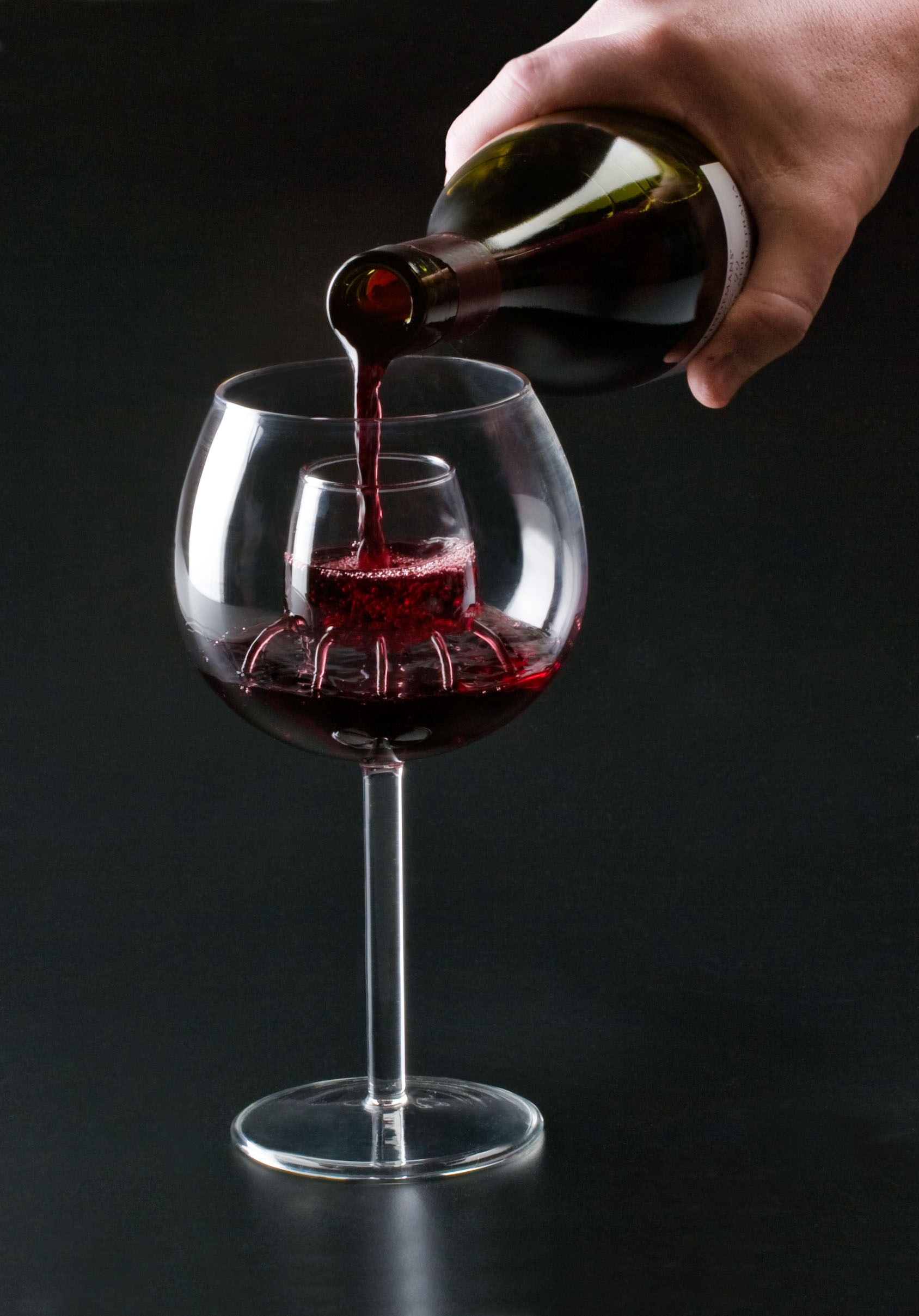 That Exotic Korean Wine