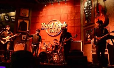 Hard Rock Cafe Live