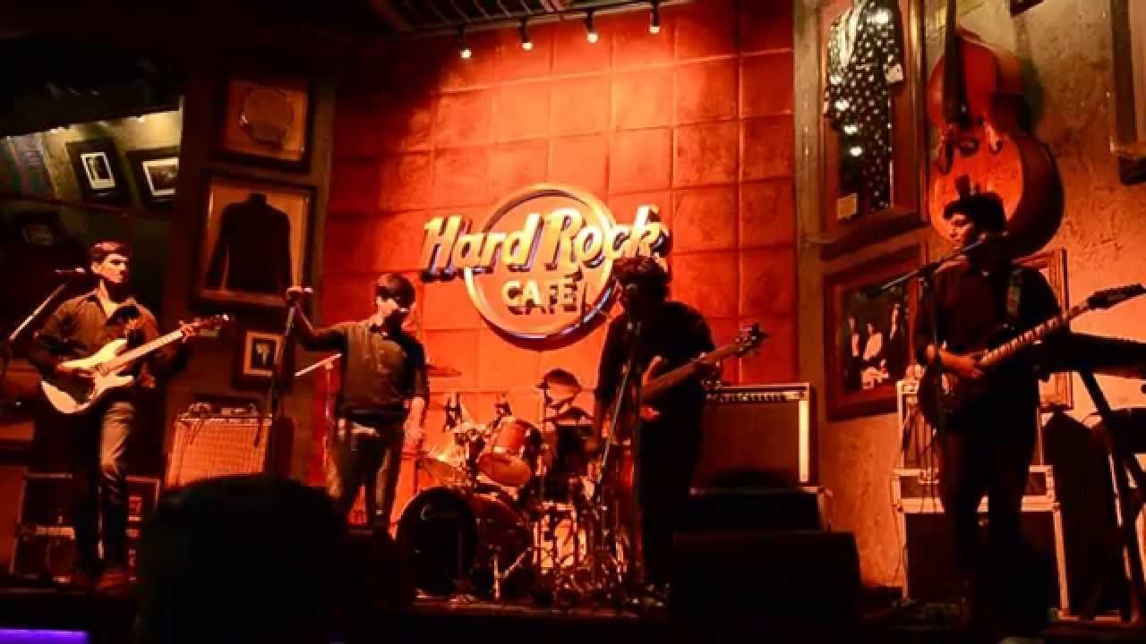 Hard Rock Cafe Live