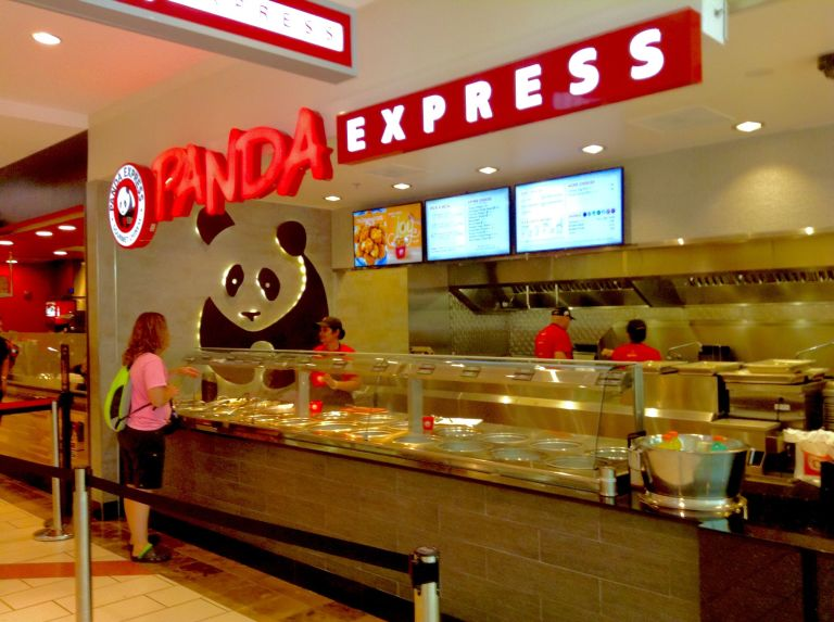Top 10 Untold Truths Of Panda Express