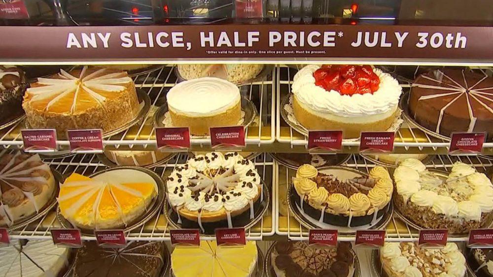 Cheesecake Varieties