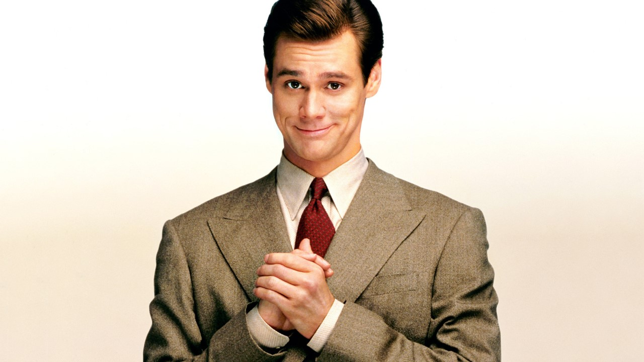 jim carrey movies liar liar