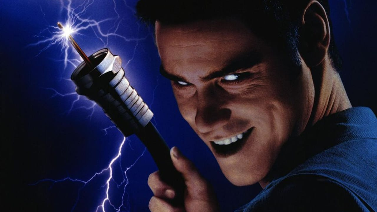 jim carrey movies the cable guy