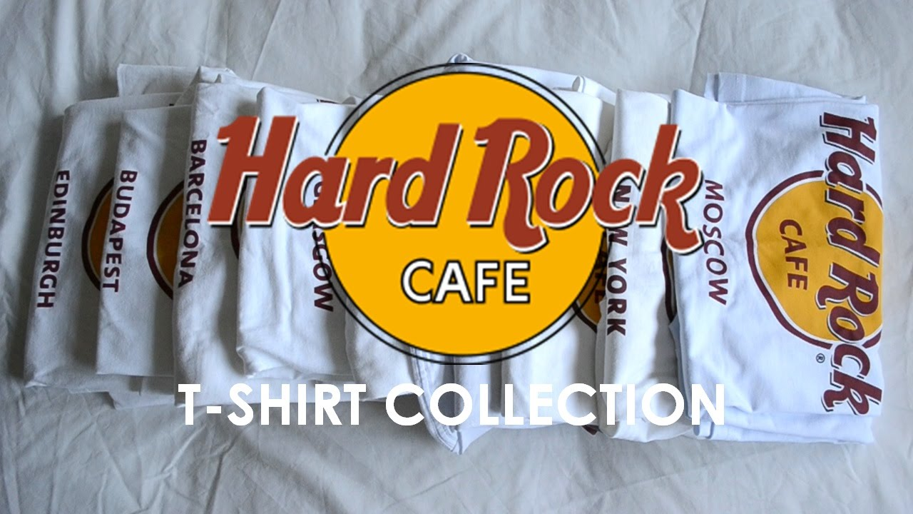 Hard Rock Merch