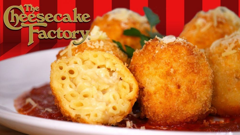 Cheesecake Factory Sauce
