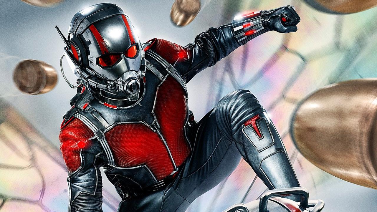 mcu heroes ant man