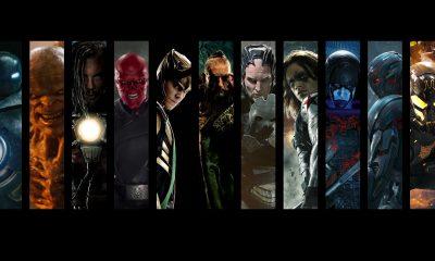 mcu villains