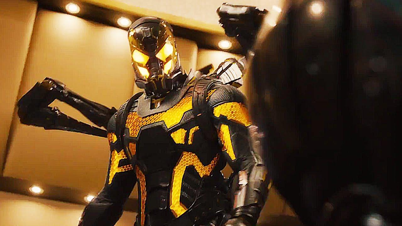 mcu villains yellowjacket