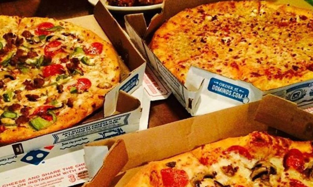 Top 10 Domino's Pizza Menus Items Ranked Worst To Best