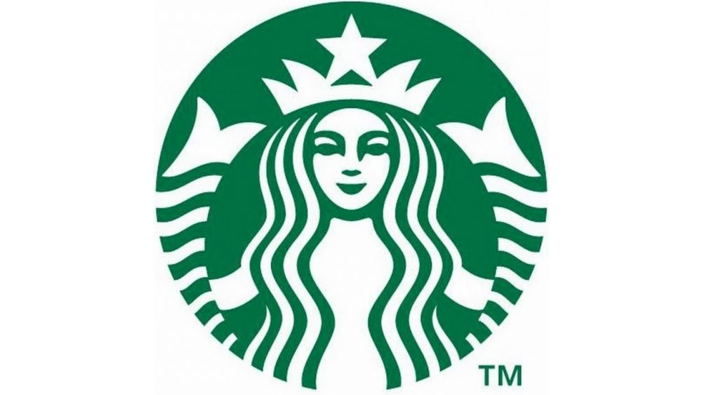 Starbucks Mermaid Logo