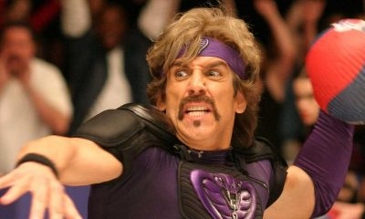 stiller movies dodgeball