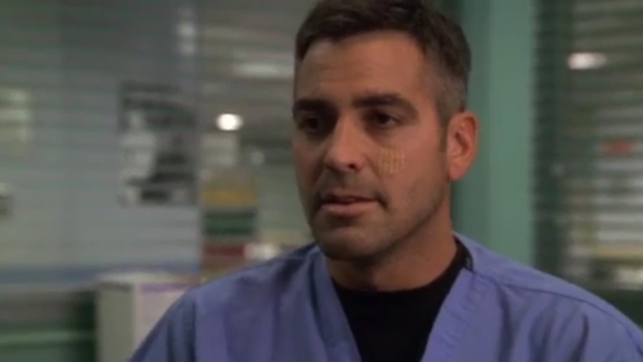 tv doctors doug ross