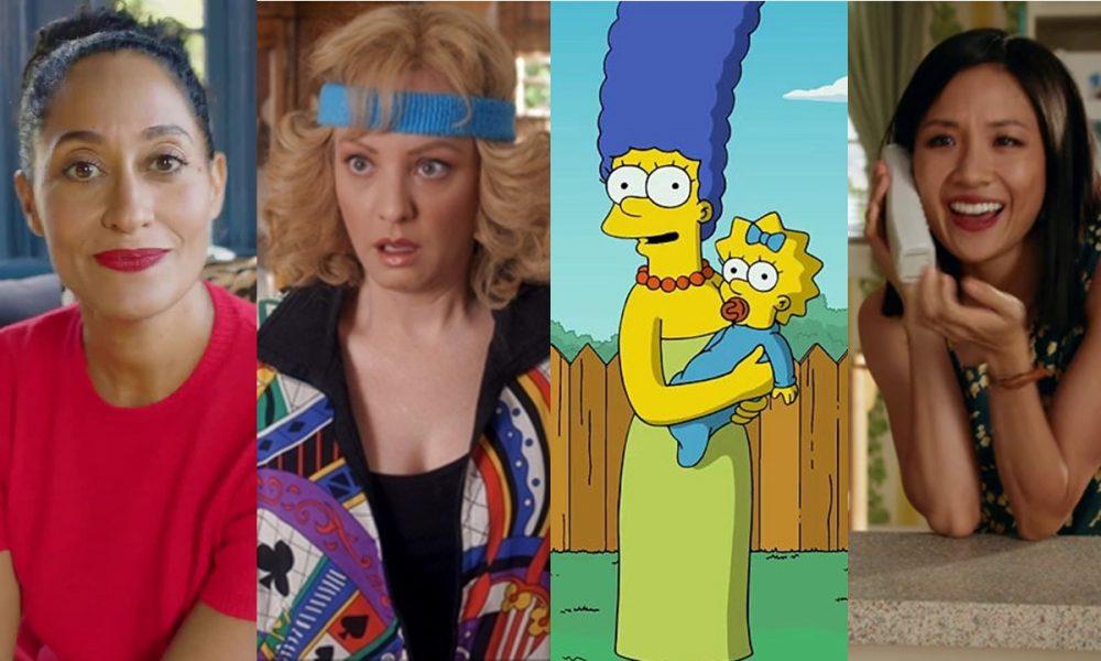10 TV Moms We Wish Had Raised Us