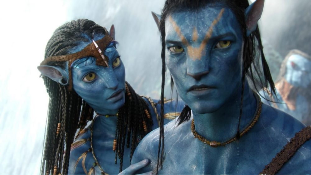 2009 movies avatar