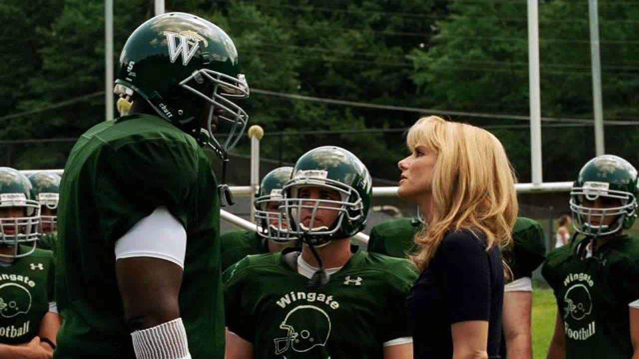 2009 movies blind side