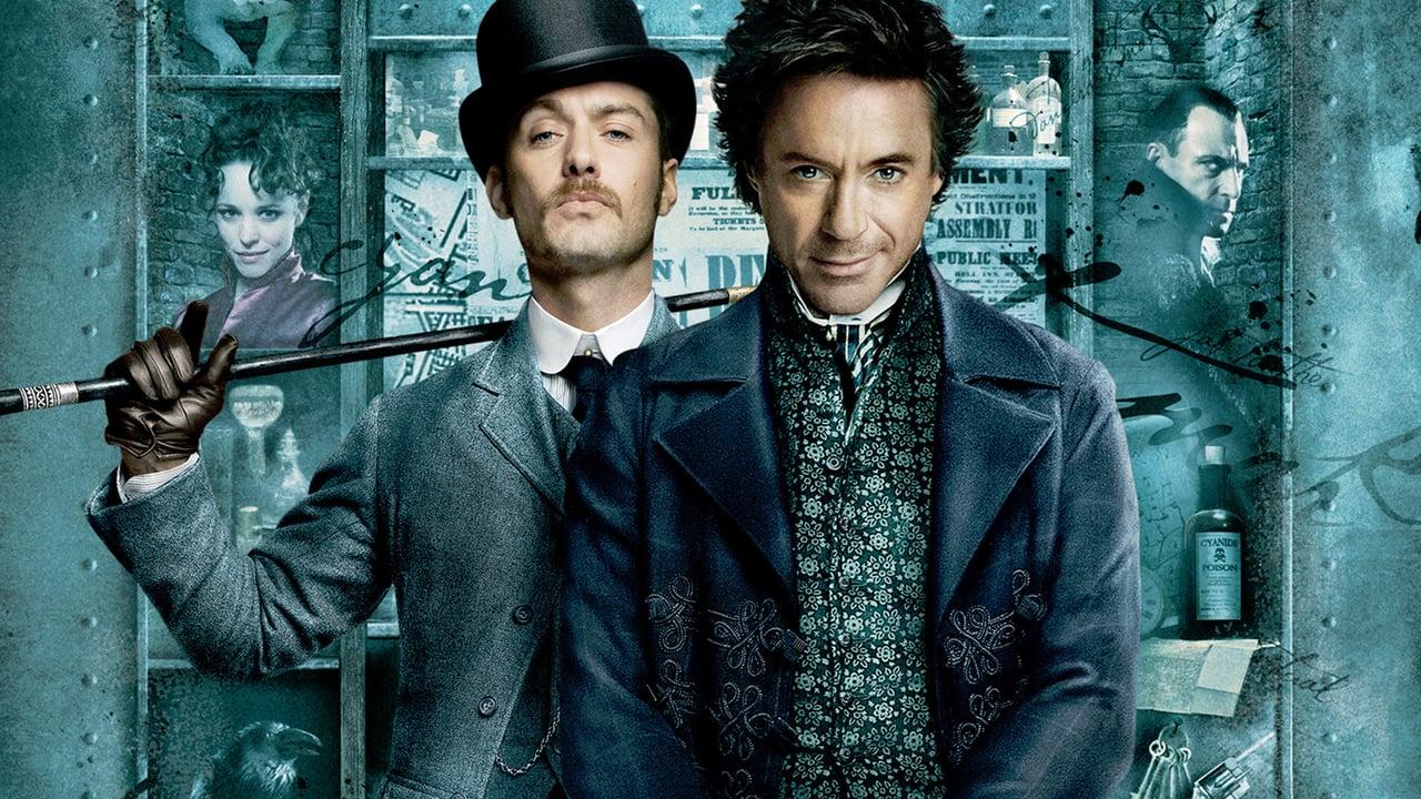 2009 movies sherlock holmes