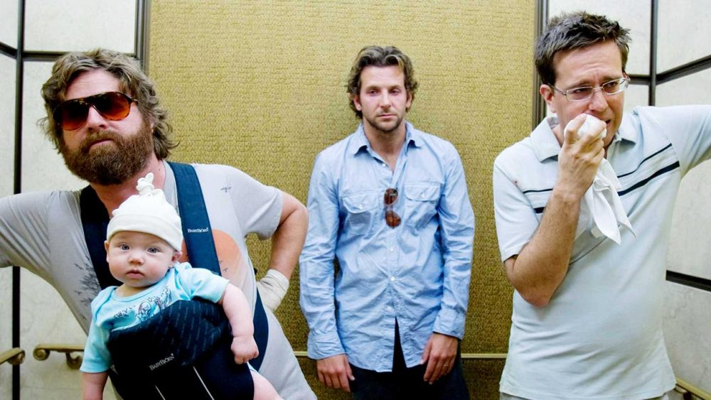 2009 movies the hangover