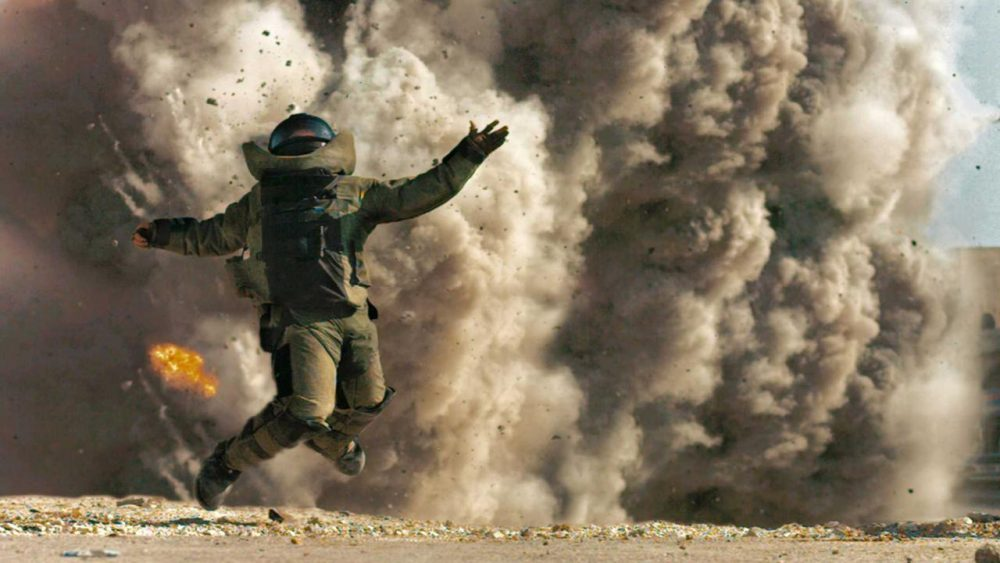 2009 movies the hurt locker