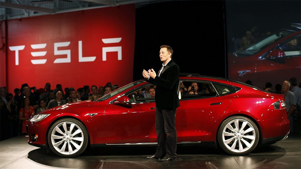 Top 10 Untold Truths About Elon Musk's Tesla