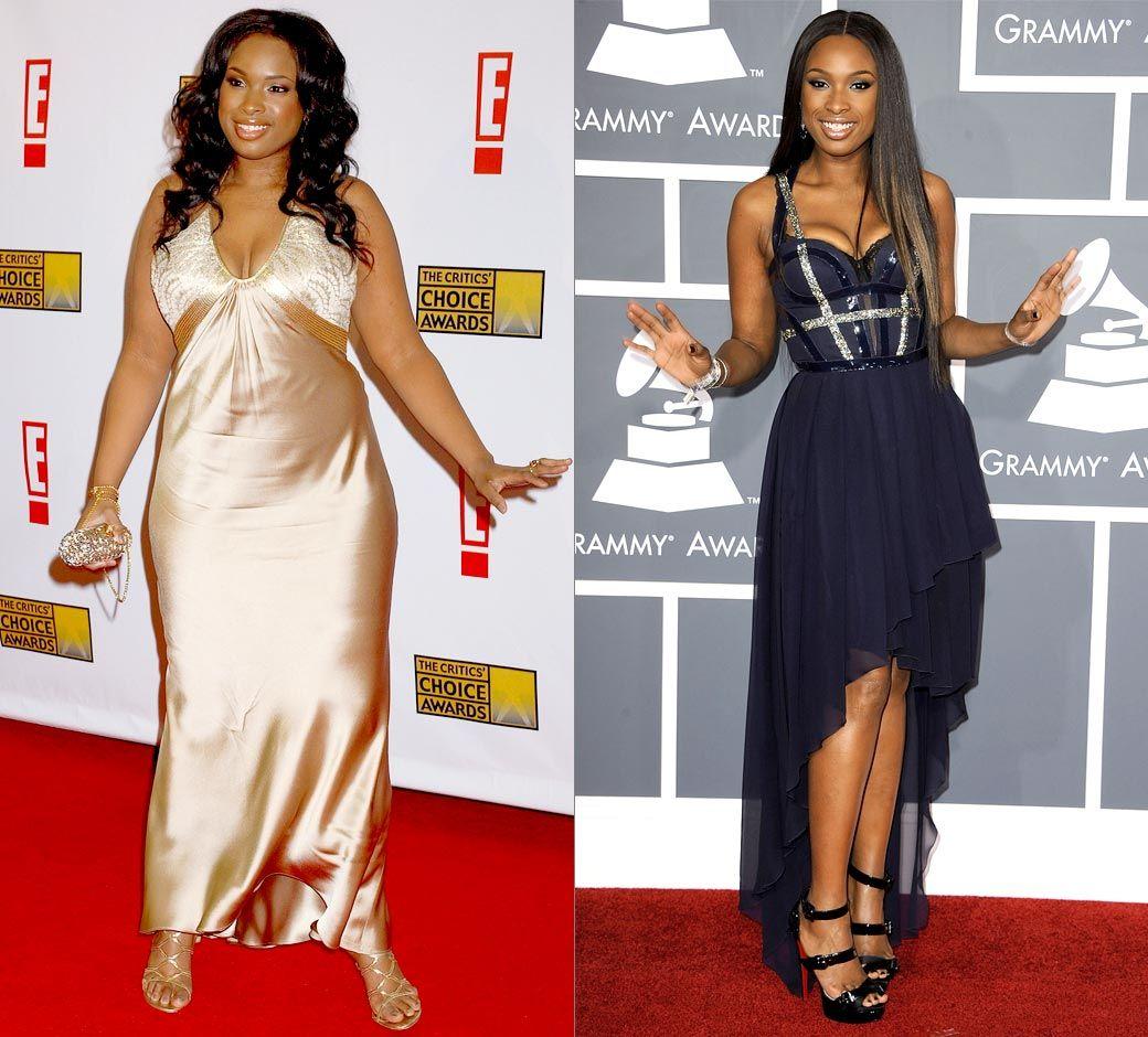 Jennifer-Hudson-major-weight-loss