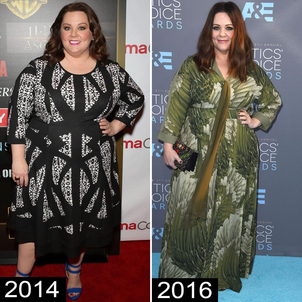 Melissa-mccarthy-weight-loss