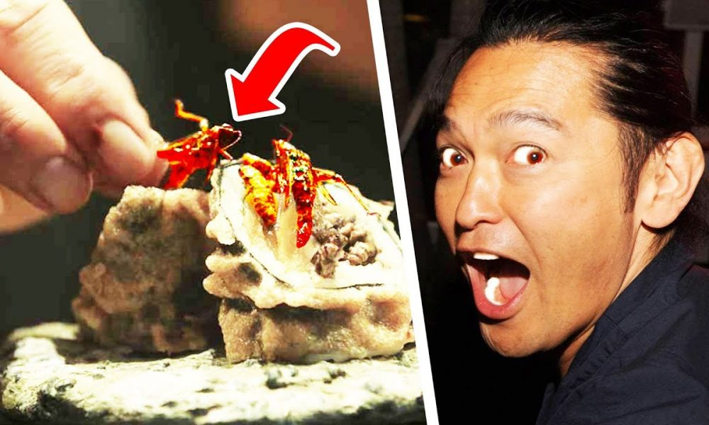 Top 10 Untold Truths of Munchies Moments