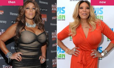 Wendy Williams lost 50 pounds