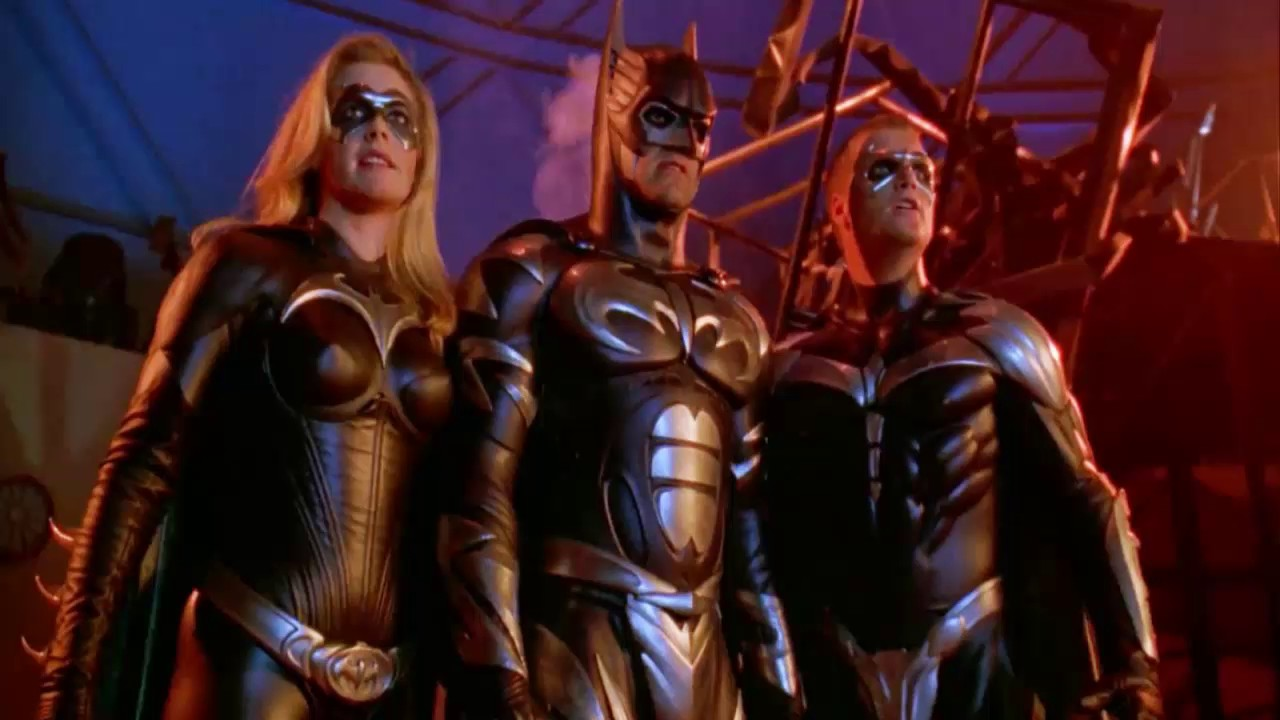 actors who hated their own movies george clooney batman and robin