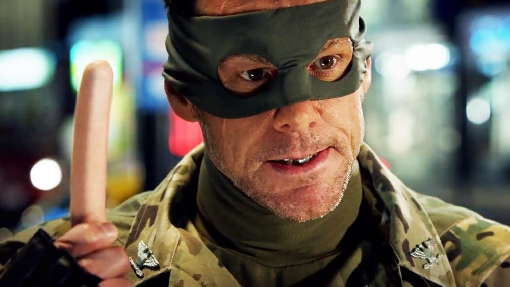 actors who hated their own movies jim carrey kick-ass 2