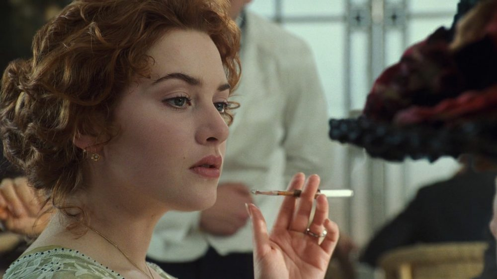 actors who hated their own movies kate winslet titanic