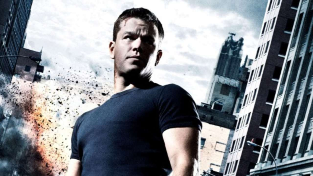 actors who hated their own movies matt damon the bourne ultimatum