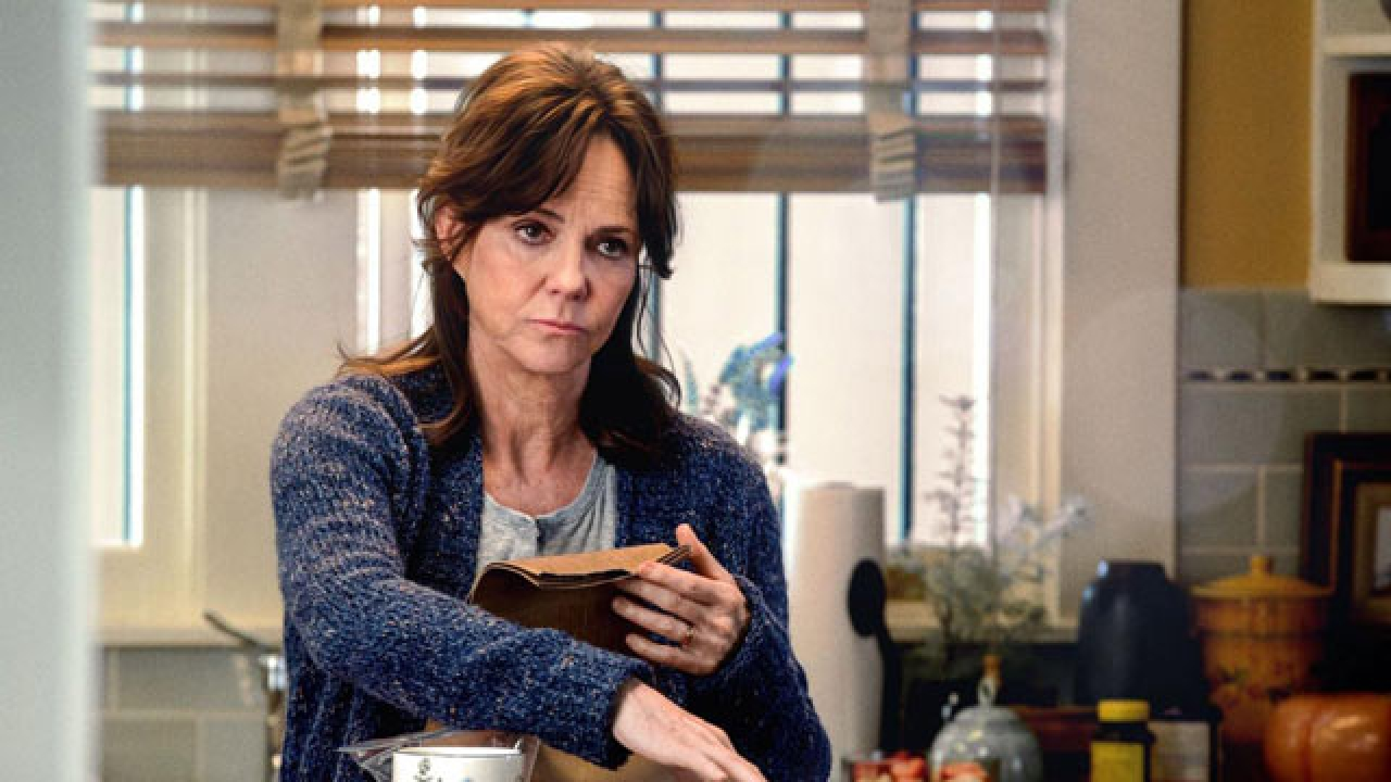 actors who hated their own movies sally field the amazing spider-man