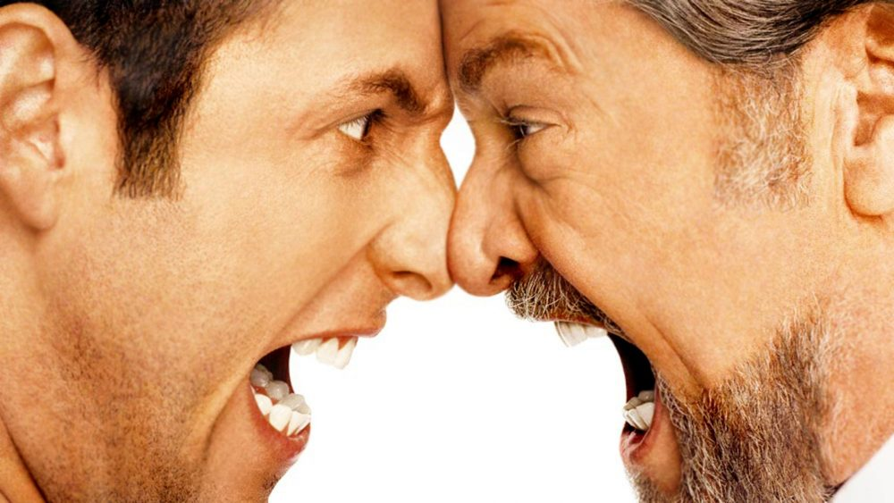 adam sandler movies Anger Management