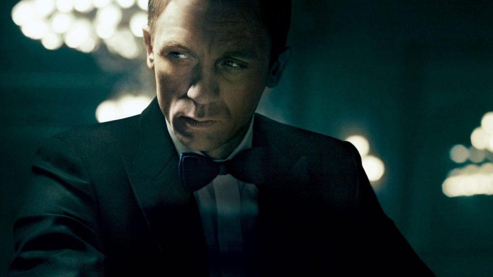 bond movies casino royale