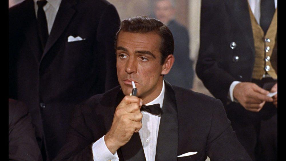 bond movies dr no