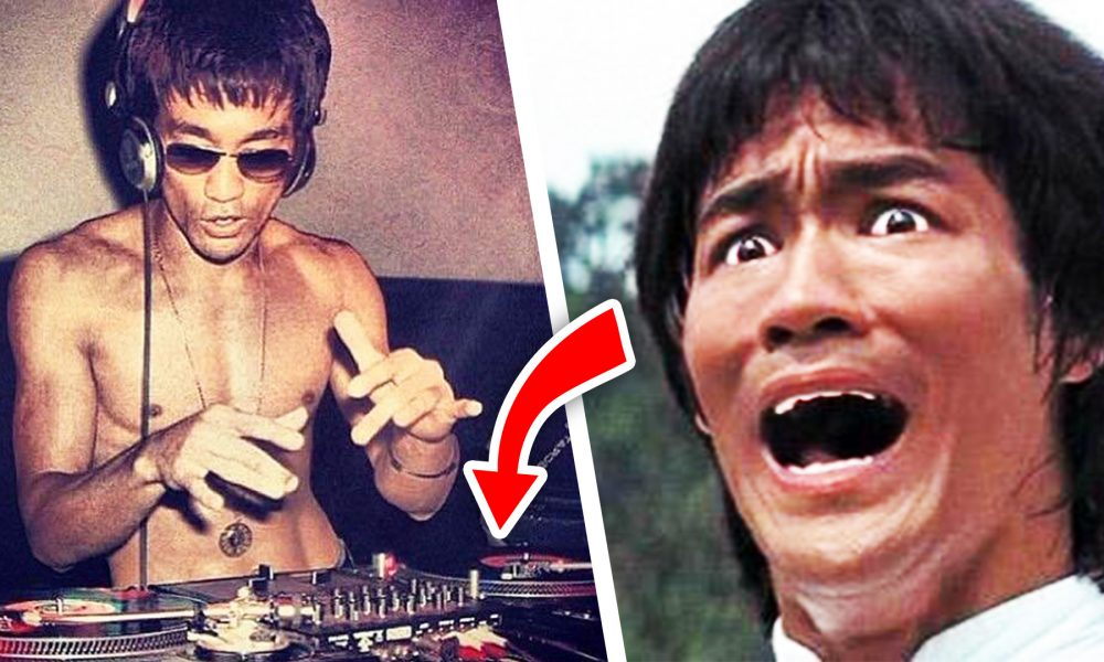 Top 10 Bruce Lee Facts