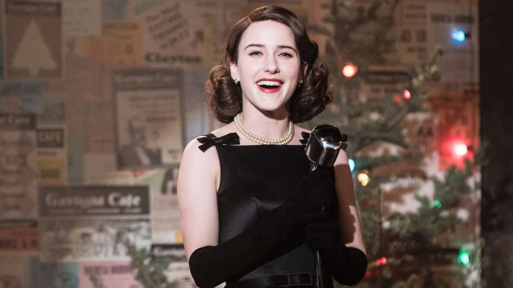 emmys the marvelous mrs maisel