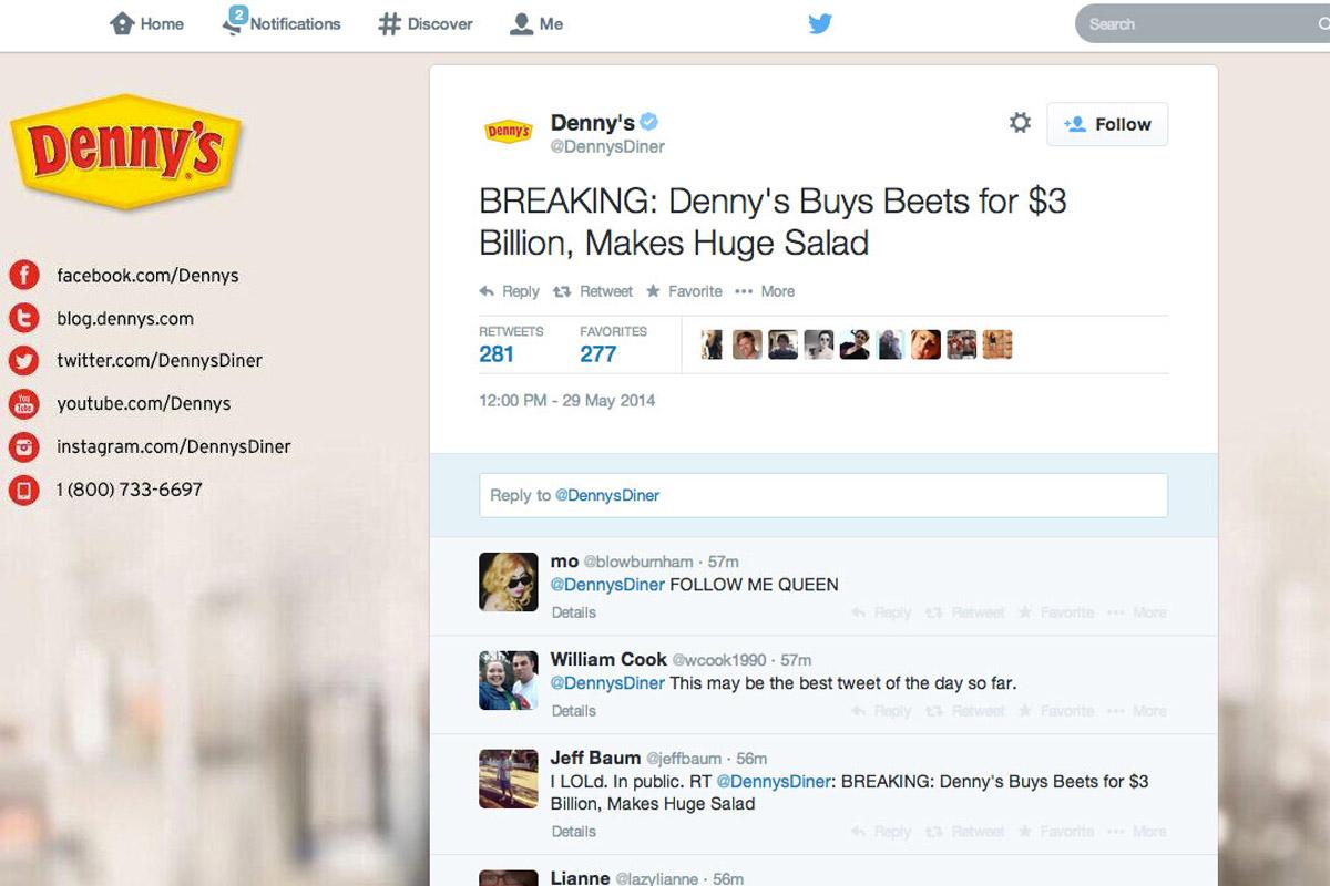 funny-denny's-tweet