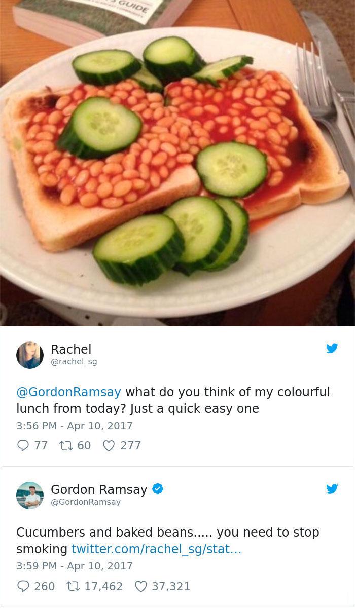 gordon-ramsay-beans-on-toast-tweet