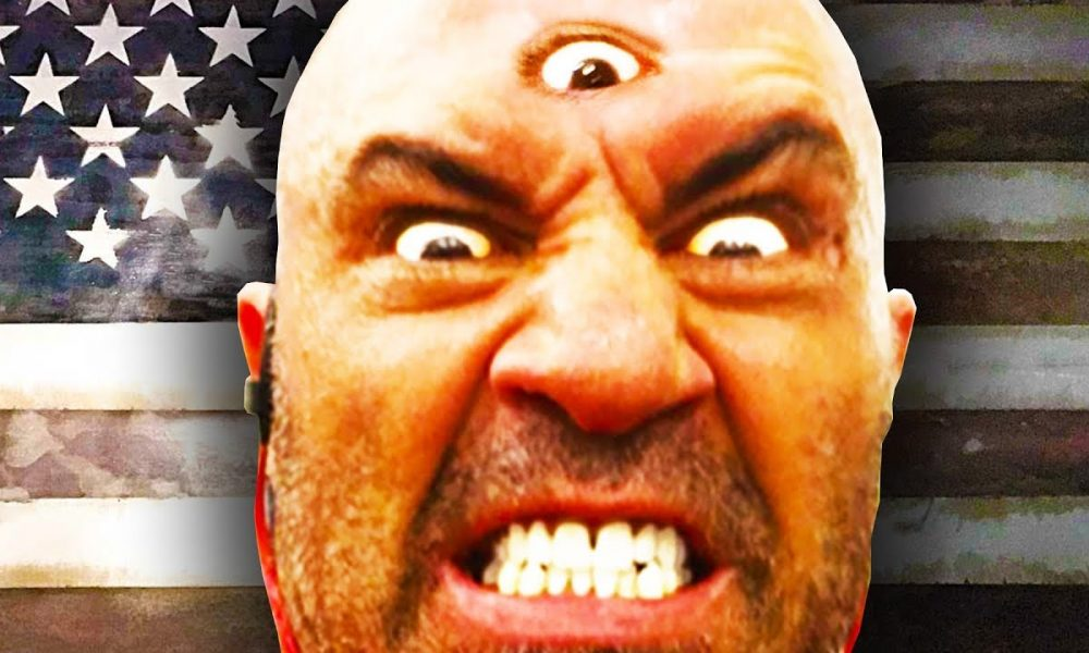 Top 10 Untold Truths About Joe Rogan