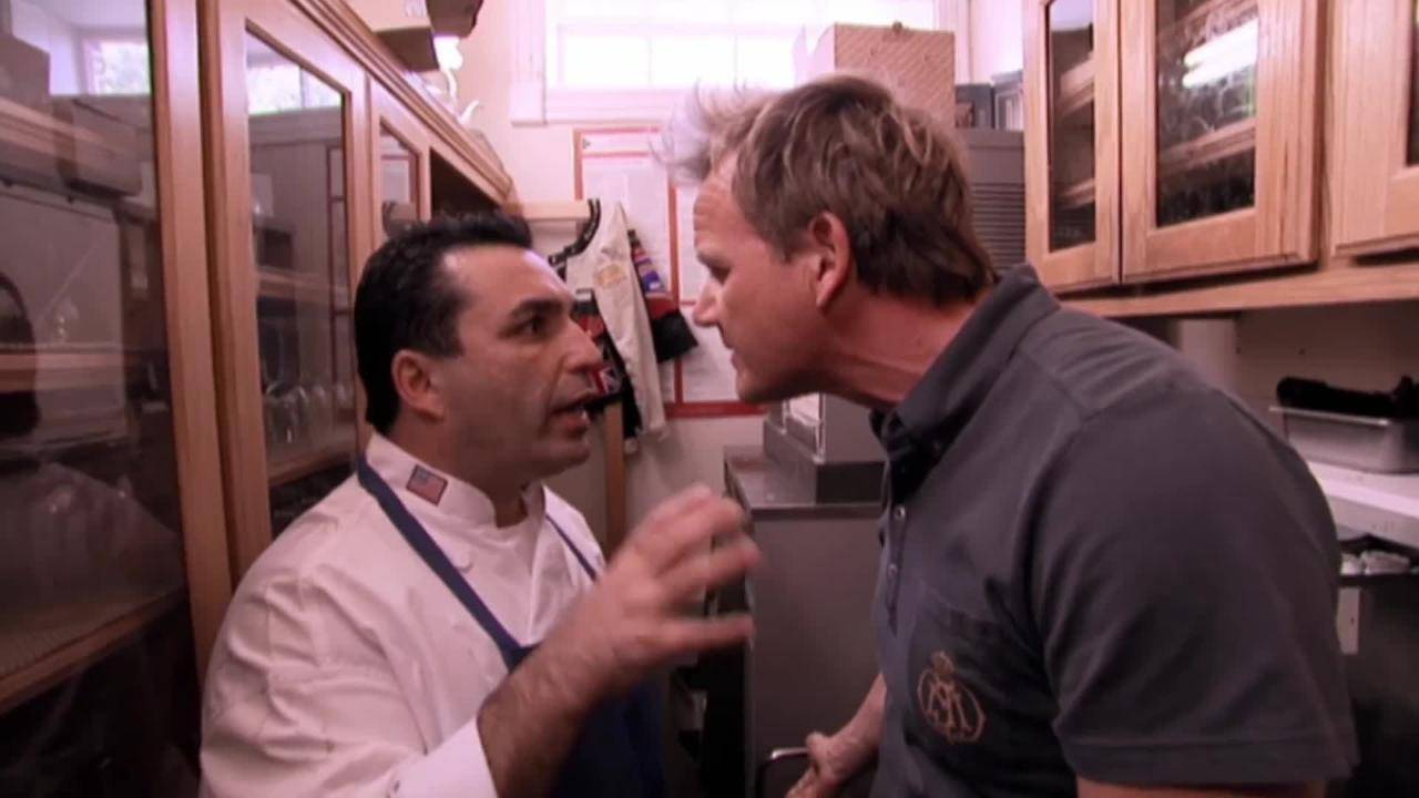 kitchen nightmares restaurants