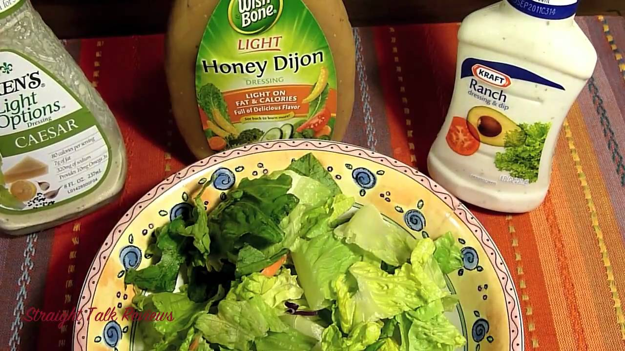 light-salad-dressing