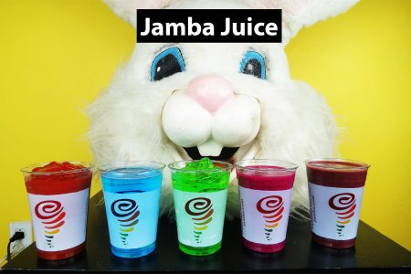 Top 10 Untold Truths About Jamba Juice